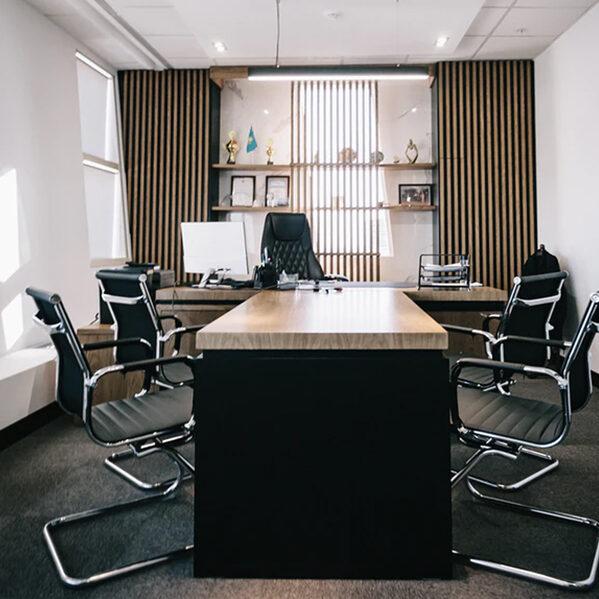 Büroräume AIGO